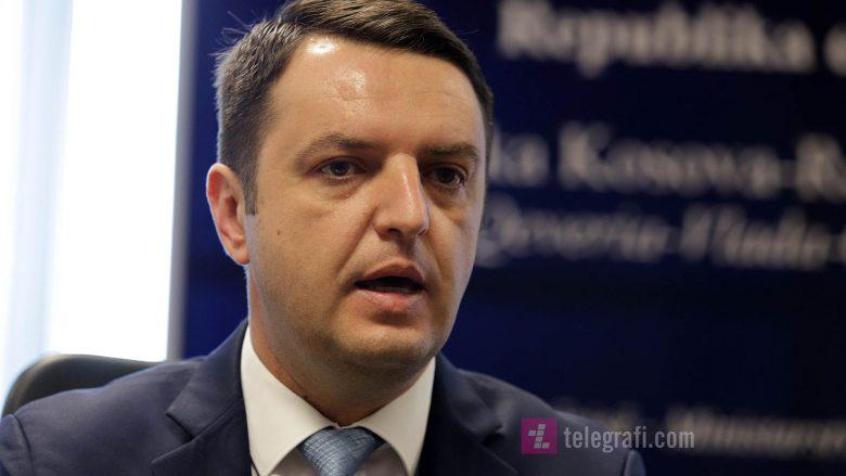 Kontrata për tokën, reagon ish ministri Selimi: Akuza me motive politike