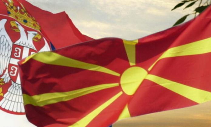 PËR MAQEDONASIT ARMIQTË MË TË MËDHENJ JANË SHQIPËRIA, KOSOVA DHE SHBA, POR JO EDHE SERBIA