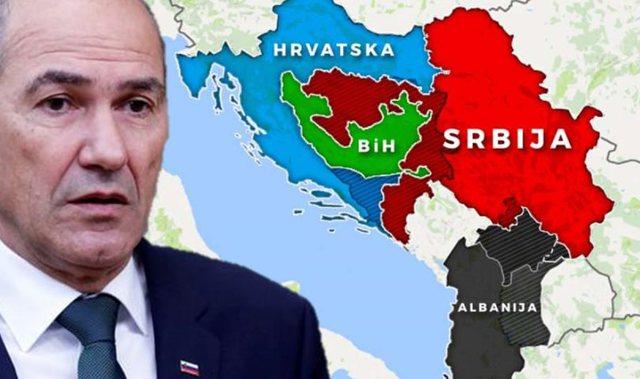 Kathemirini alarmon për non-paper: Shqipëria e Madhe, nuk mund të pranohet nga Athina
