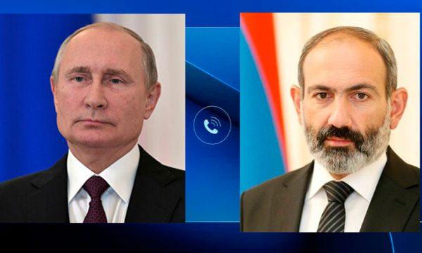 Armenia thotë se jo të gjitha trupat azere u larguan nga territori i saj, kërkon ndihmë ushtarake nga Rusia