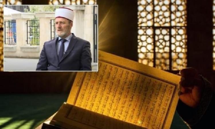 Hoxha Sabri Bajgora: Në Kosovë janë 2-3 kopje të Kuranit që shpërndahen në mënyrë të fshehtë