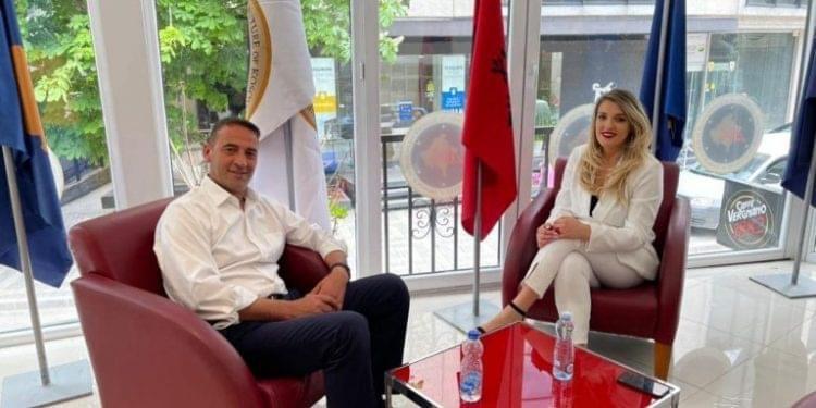 Haradinaj prezanton kandidaten e re për asambliste për Prishtinën