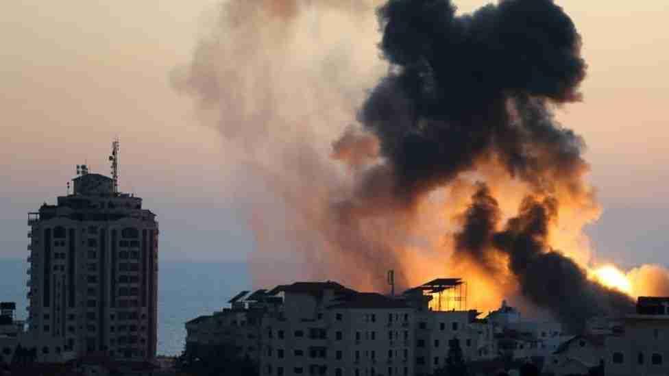 Luftimet mes Izraelit dhe Palestinës, i dërguari i SHBA mbërrin në Tel Aviv për bisedime