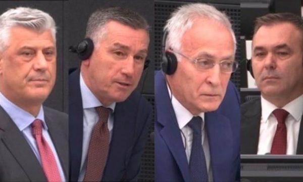 """""""Pas Kroacisë tani edhe Austria e Sllovenia ofrohen garant të lirimit me kusht të të arrestuarve në Hagë"""