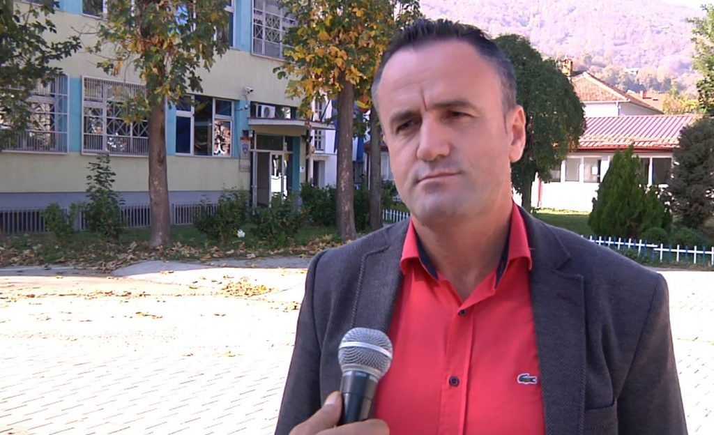 SPB Tetovë-K u m t e s ë