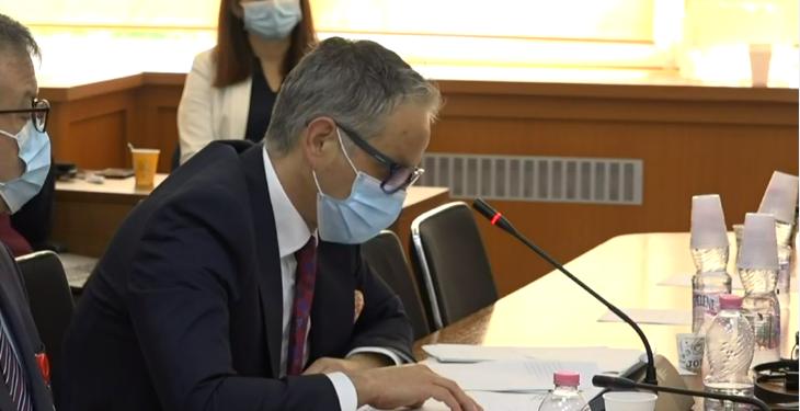 Vitia: Me 15 qershor nis vaksinimi masiv