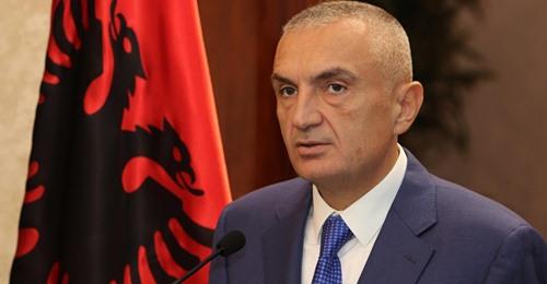 """Kuvendi """"shkarkon"""" Ilir Metën nga pozita e presidentit"""