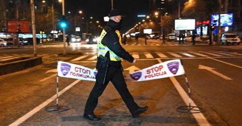 Ora Policore të fillojë prej orës 01:00 dhe të zgjasë deri në orën 04:00 të mëngjesit