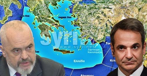 Detaje dhe fakte: Si Edi Rama po shet detin te Greqia për interesa okulte!