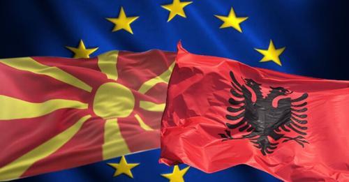 Bullgaria propozon ndarjen e Shqipërisë nga Maqedonia në rrugën për në BE
