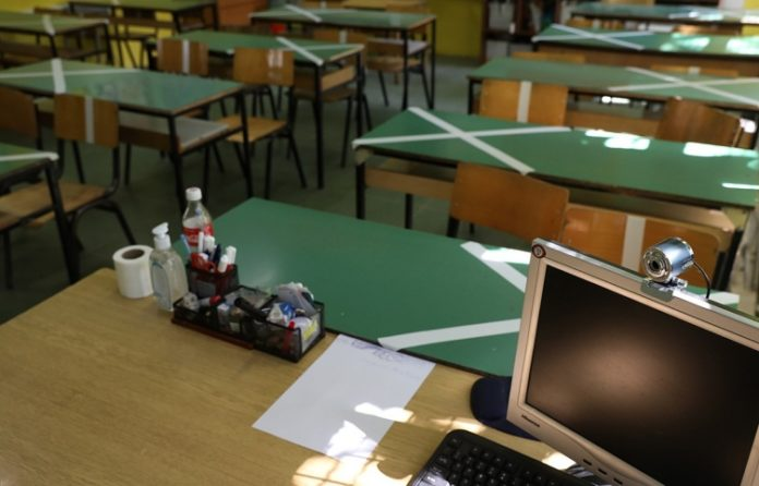 MASH-i / Nga 1 shtatori, reforma në arsimin fillor , fillon me materiale të reja mësimore dhe libra shkollorë dixhitalë