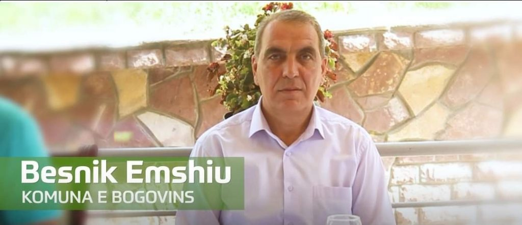 Besnik Emshiu fton degën e ASH-së, mos bojkotoni ejani me të blertën