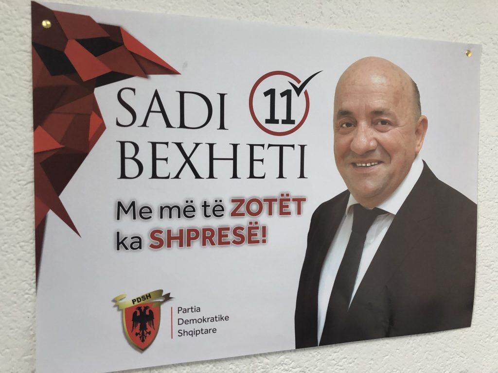 Në Tetovë krejt me ka krejt.Për kë rrahin kumbonat ?. Prof Sadi Bexheti si zgjidhje më e mirë përfundimtare